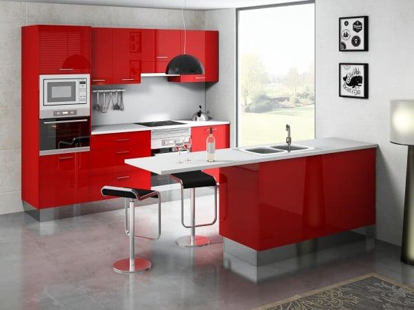 Catálogo de Cocinas Brico Depot Para Renovar la Tuya - Estreno Casa