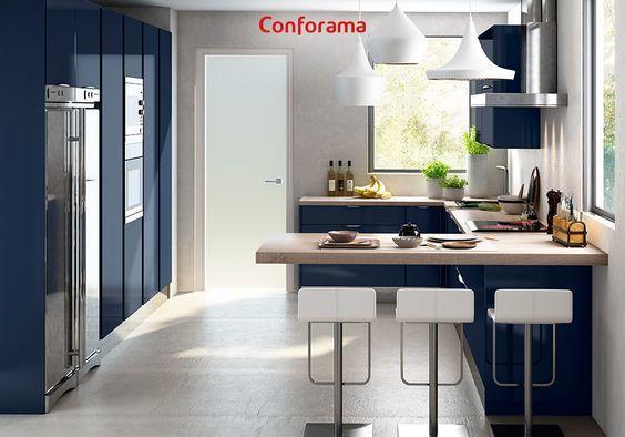 Nuestra selecci n del cat logo de cocinas de conforama estreno casa - Cocinas conforama opiniones ...