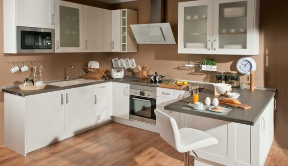 Nuestra Selección del Catálogo de Cocinas de Conforama - Estreno Casa