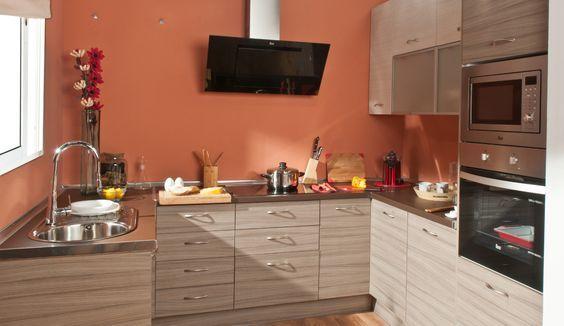 Nuestra selecci n del cat logo de cocinas de conforama - Catalogo conforama alicante ...