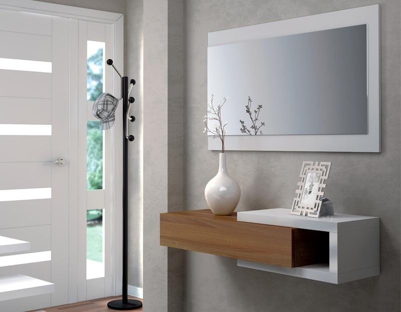 Blog estreno casa - Espejos de mesa baratos ...