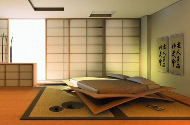 dormitorios feng shui