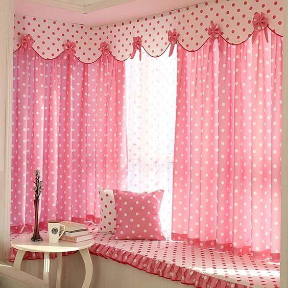 30 estores y cortinas infantiles que te van a encantar estreno casa - Estores para ninas ...