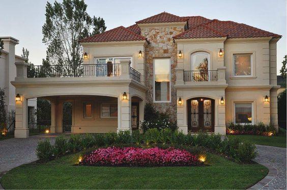 Mira Nuestra Selección De Las Casas Lujosas Del Mundo Estreno Casa