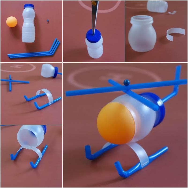 Un Juguete Instrucciones City Para Recicladobrain Hacer bY7ymI6vfg