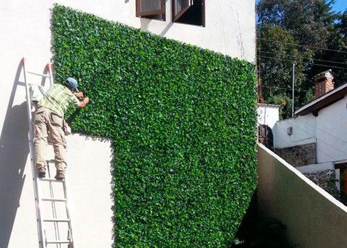 Blog estreno casa for Jardines artificiales