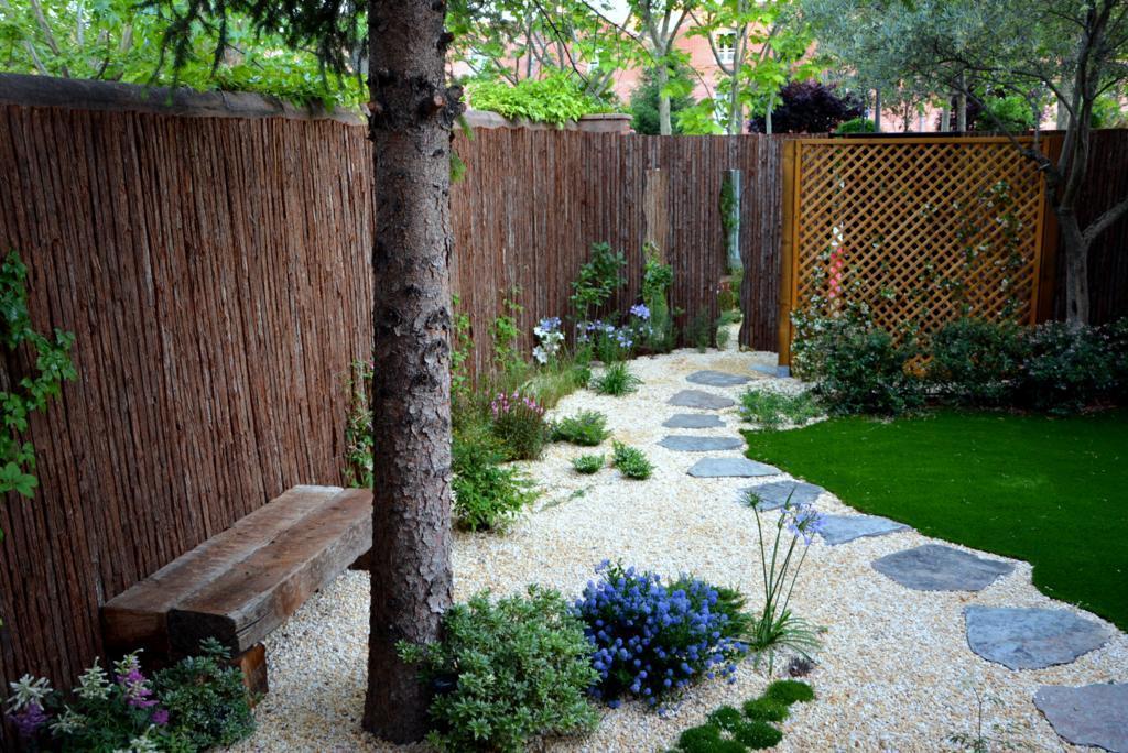 Incroyable Paisajismo Jardin
