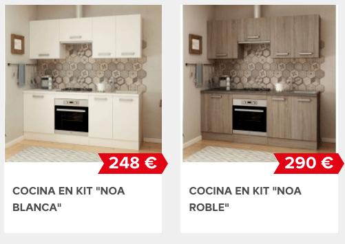 Cocinas Brico Depot Catálogo 2020 Estreno Casa