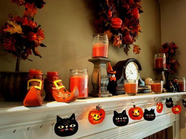 como-decorar-la-chimenea-halloween-istock2