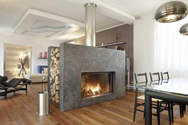 como-decorar-la-chimenea-moderna-casaydiseno4