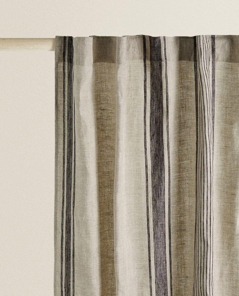 18+ Diseños de Cortinas Modernas Para Salón 18 - Estreno Casa