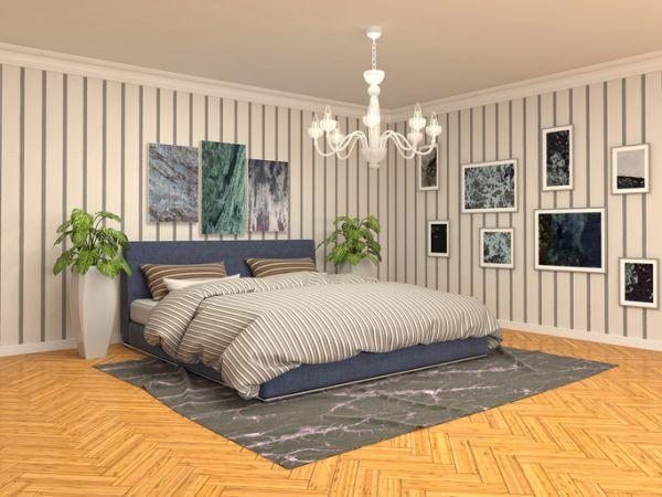 como-decorar-el-cabecero-de-la-cama-istock3