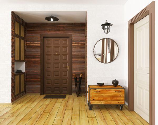como-decorar-un-recibidor-pequeno-istock2