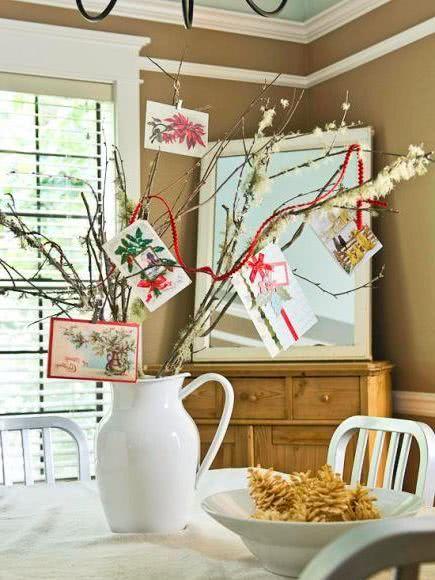 centros-de-mesa-navidad-tarjetas-decoraideas