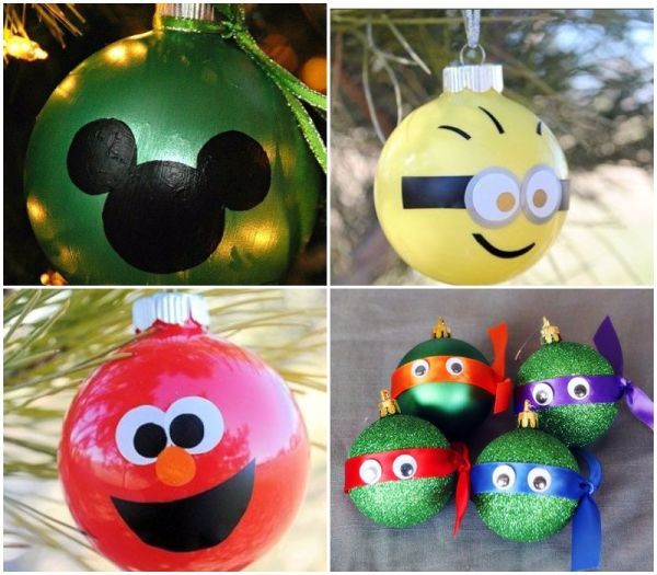 como-hacer-bolas-de-navidad-caseras-personajes-ideaspara