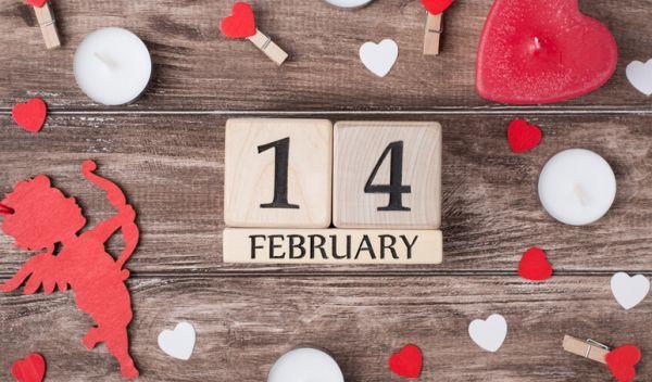 Día 14 de febrero