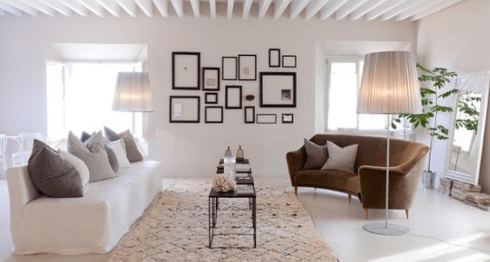 Consejos para decorar piso para alquilar